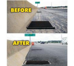 American Highway Products' inlet/catch basin/monument box risers
