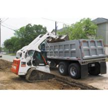 Bobcat Co. K-Series compact track loaders