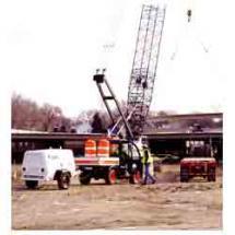 Toolcat 5600 utility work machine