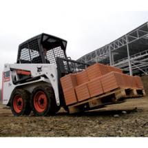 Bobcat S100 skid-steer loader