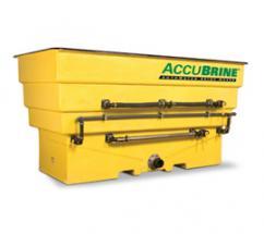 AccuBrine automated brine maker