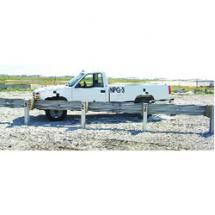 The MGS Barrier from Road Systems Inc.