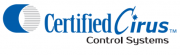 Certified Cirus Control Systems logo