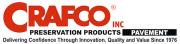 Crafco Inc. logo