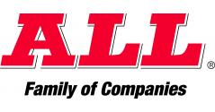 ALL Family of Companies logo