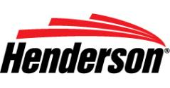 Henderson Products Inc logo