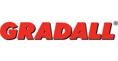 Gradall Industries Inc. logo