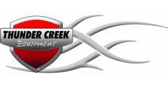 Thunder Creek Equipment logo