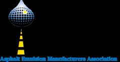 Asphalt Emulsion Manufacturers Association logo