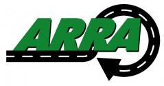Asphalt Recycling & Reclaiming Association logo
