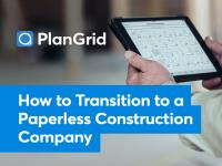 PlanGrid paperless construction