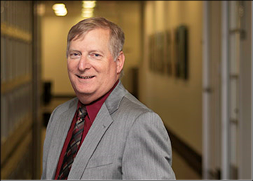 William Abbott LAN Director of Operations