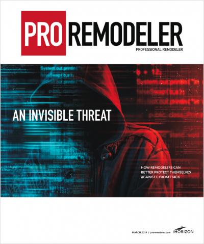 ProRemodeler Magazine