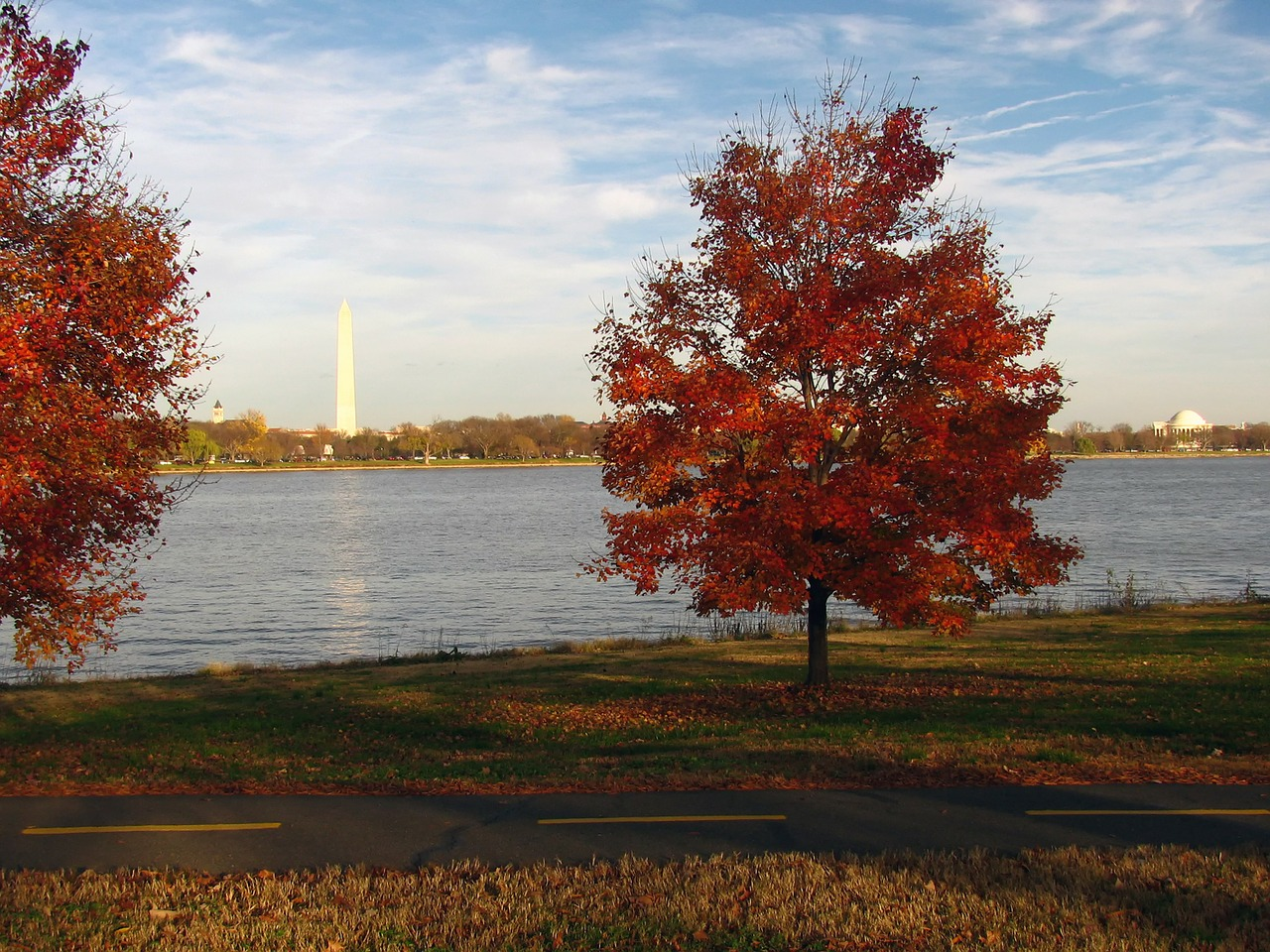 DC Water announced the Anacostia River Tunnel has been improving storm water quality in the watershed