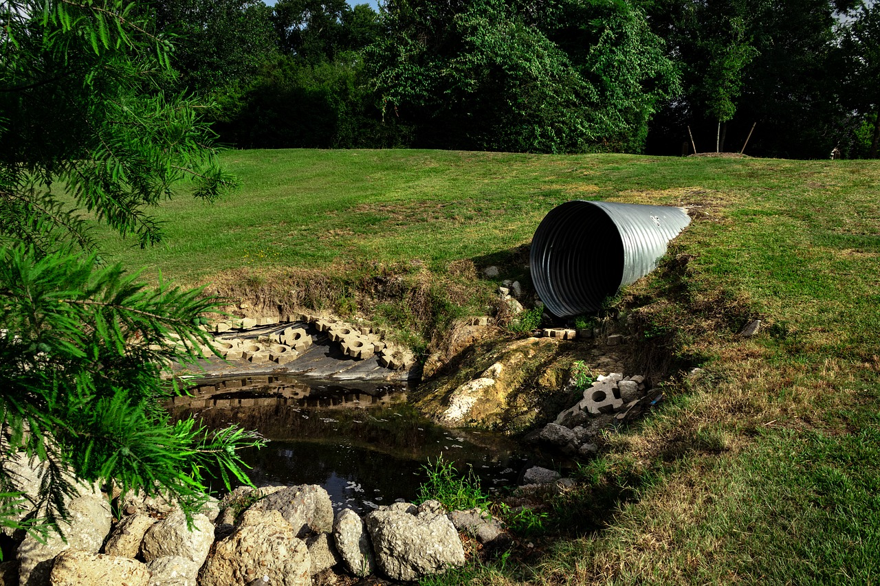 New storm water plan proposed in Missouri town