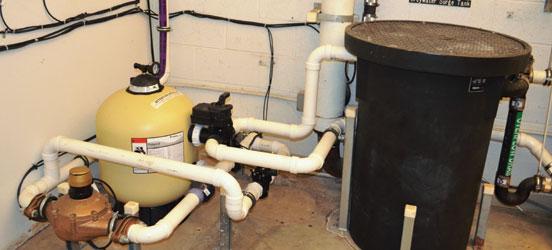 Water Reuse Santa Monica California NRDC Greywater