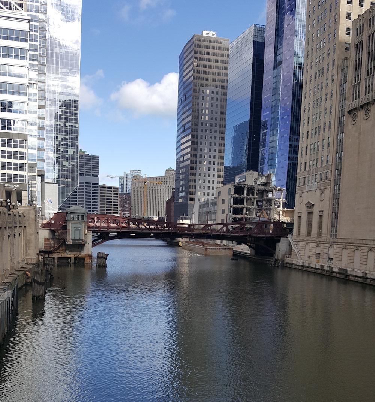 Chicago River Summit