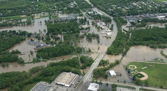 wetlands, gurnee, flood control