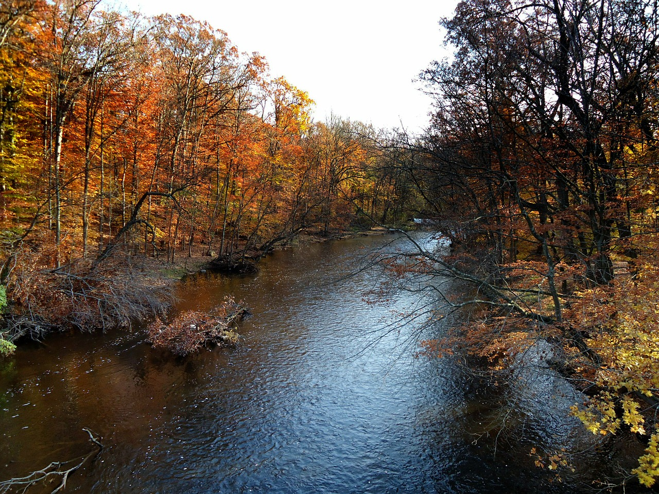 New Jersey water completes flood control plan