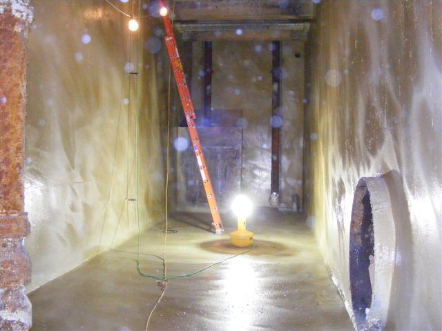 Sprayroq restores Michelin plant