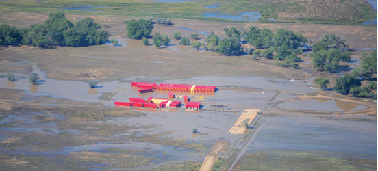 Colorado Water Reuse Flood Control Storm Water Management