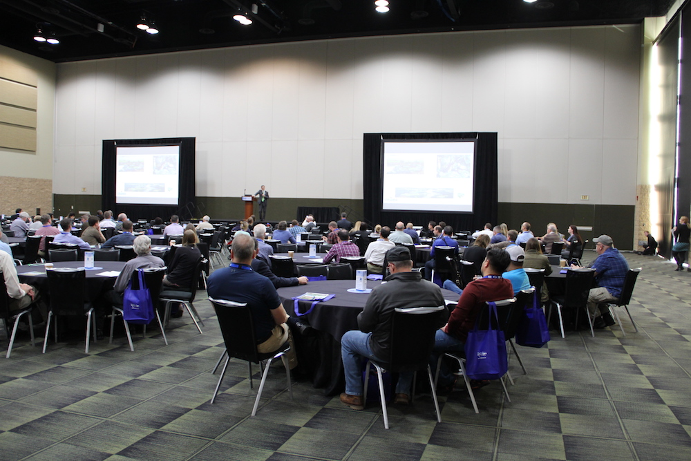 Second annual Storm Water Solutions Conference a success