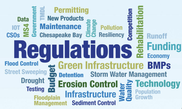Storm Water Solutions investigates the state of the industry 2018