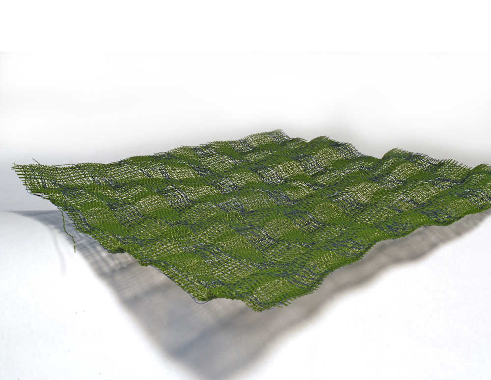 LID design as an erosion control solutions