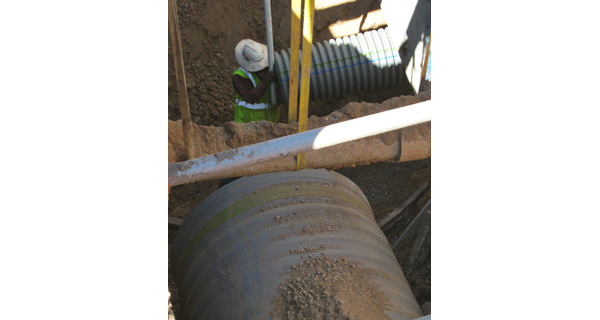 ads pipe, pipe, storm water solutions