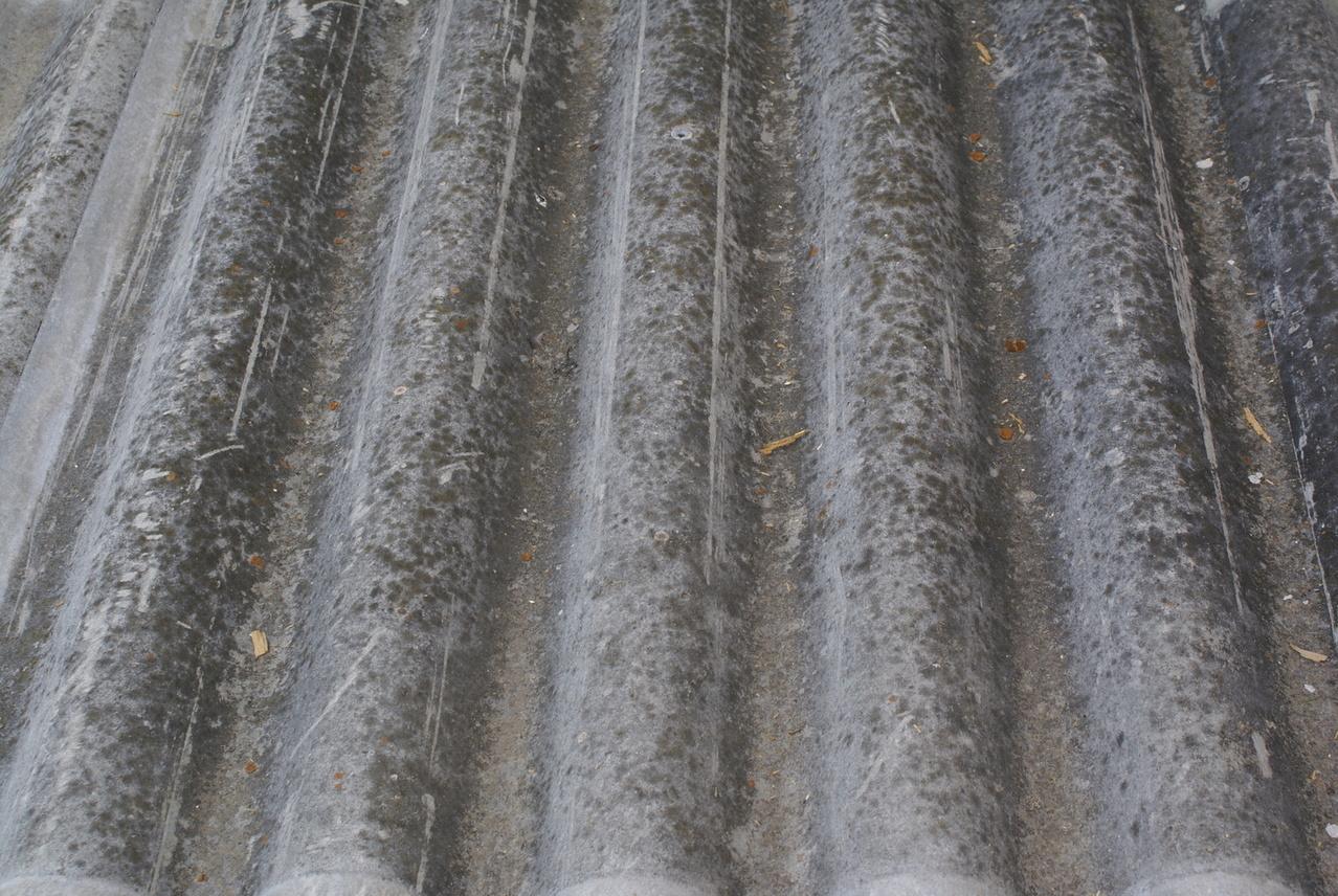 industrial storm water stormwater metal roof zinc