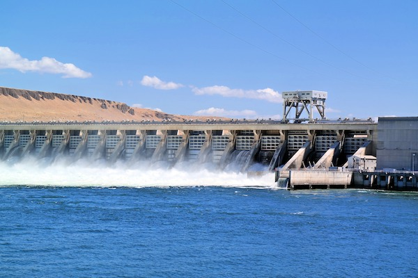 The state of Oklahoma has more dams than any other state