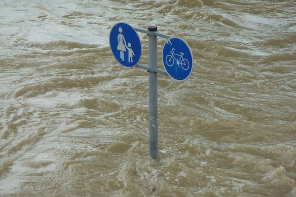 Legislation has been approved to spend more than $3 million to help pay for flood control projects in the state of Texas