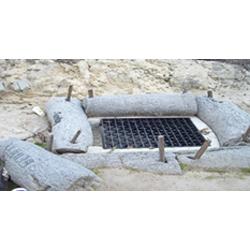 sediment control