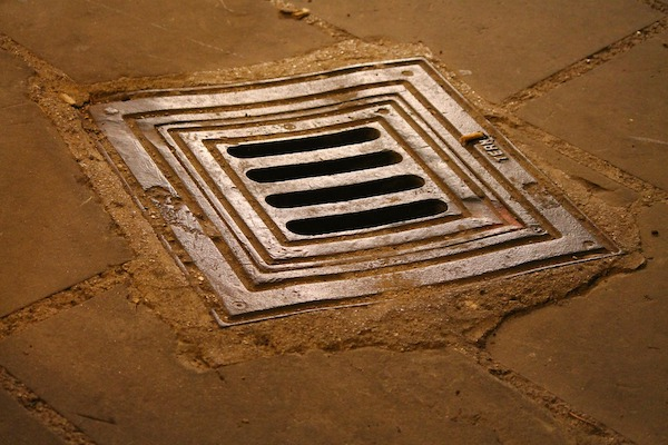 A new program urges Minnesota residents to adopt a storm drain to protect neighborhoods against flooding