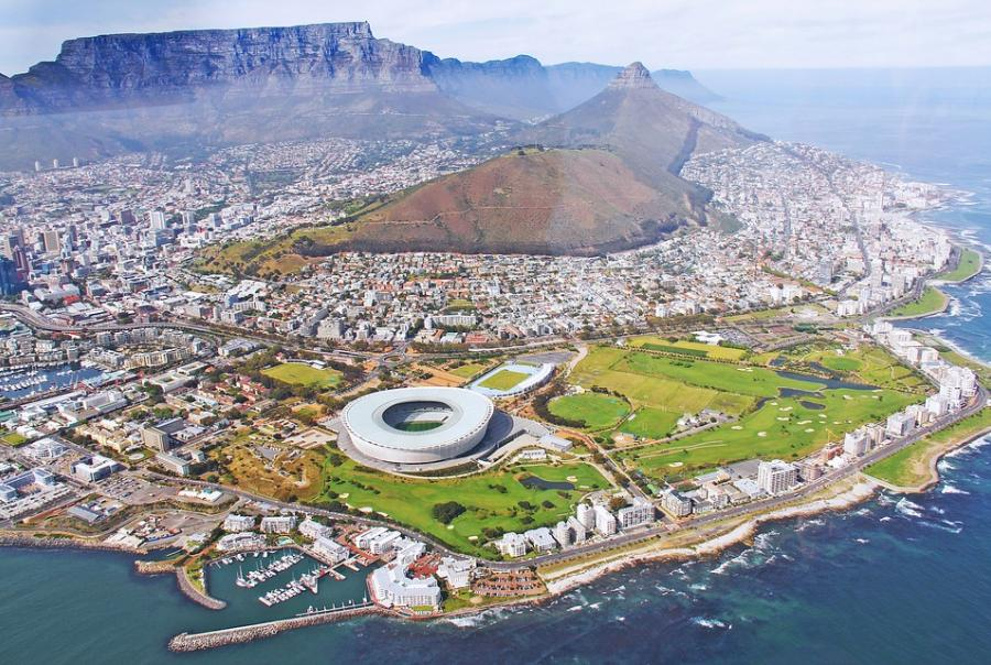 Cape Town approaches Day Zero when they run out of water