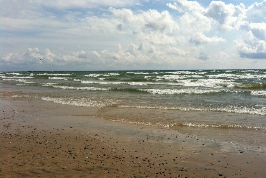 Ohio releases coastal erosion control map
