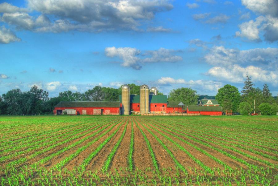 4R Nutrient Stewardship Research Fund The Fertilizer Institute