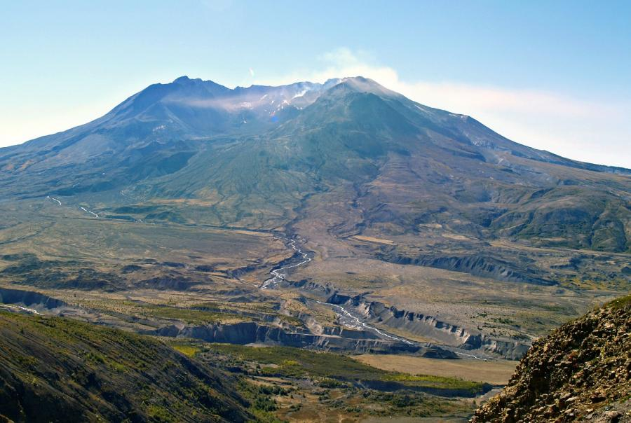 Volcano-related erosion control work approved to minimize flooding