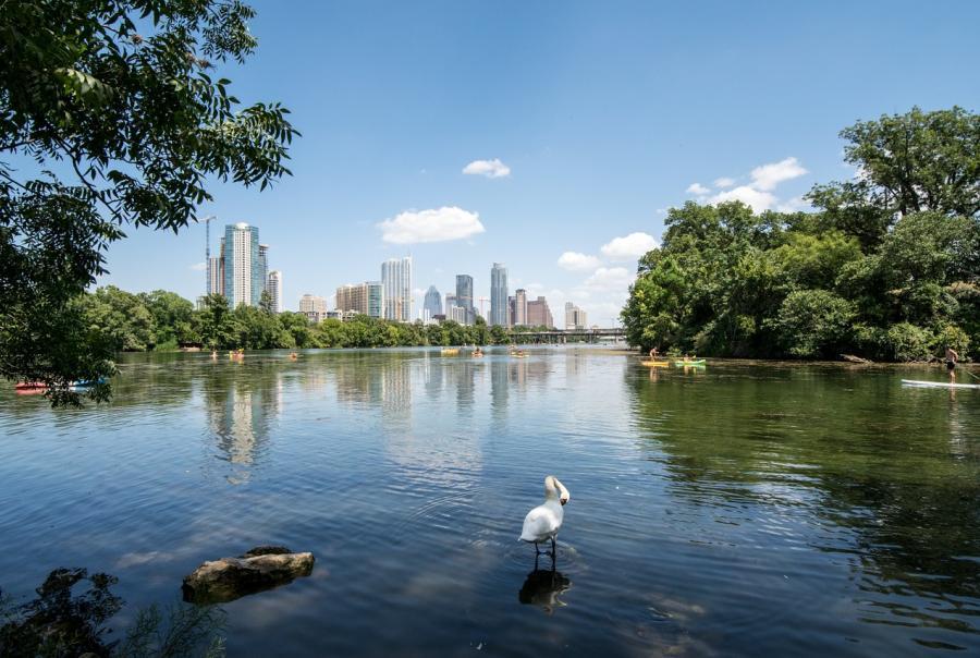 Austin Water proposes water reuse plan