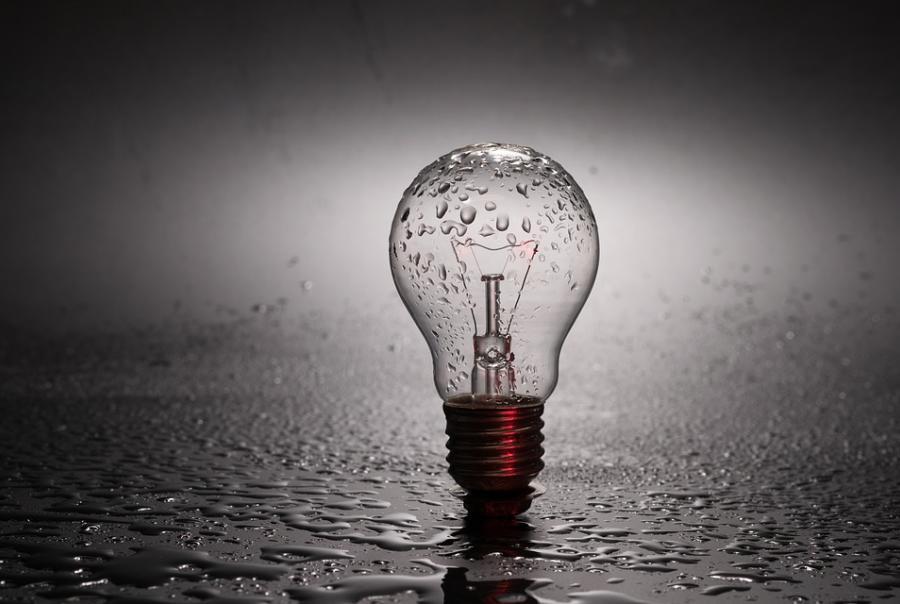 Young entrepreneur starts rainwater harvesting to energy company