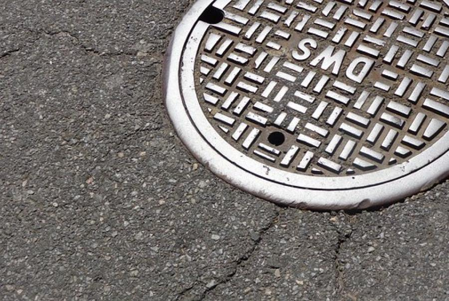 New Jersey town seeks to restore storm water management systems