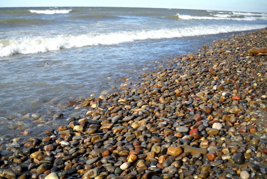 Mentor, Ohio, seeks Lake Erie erosion control