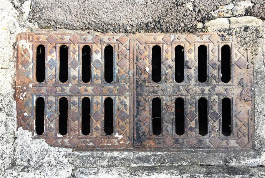 Lancaster, Pa., agrees to curb storm water and sewage runoff