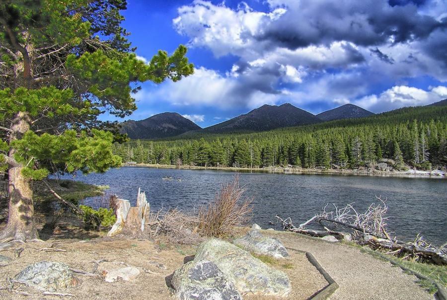 Colorado Springs, Colo., receives erosion control funds