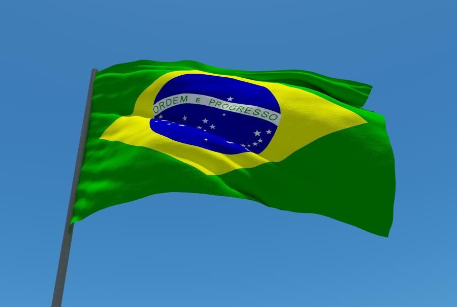 National Water Agency Award Brazil Aquapolo Ambiental Water Reuse Project