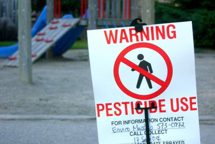 U.S. EPA Kemira Chemicals Settlement