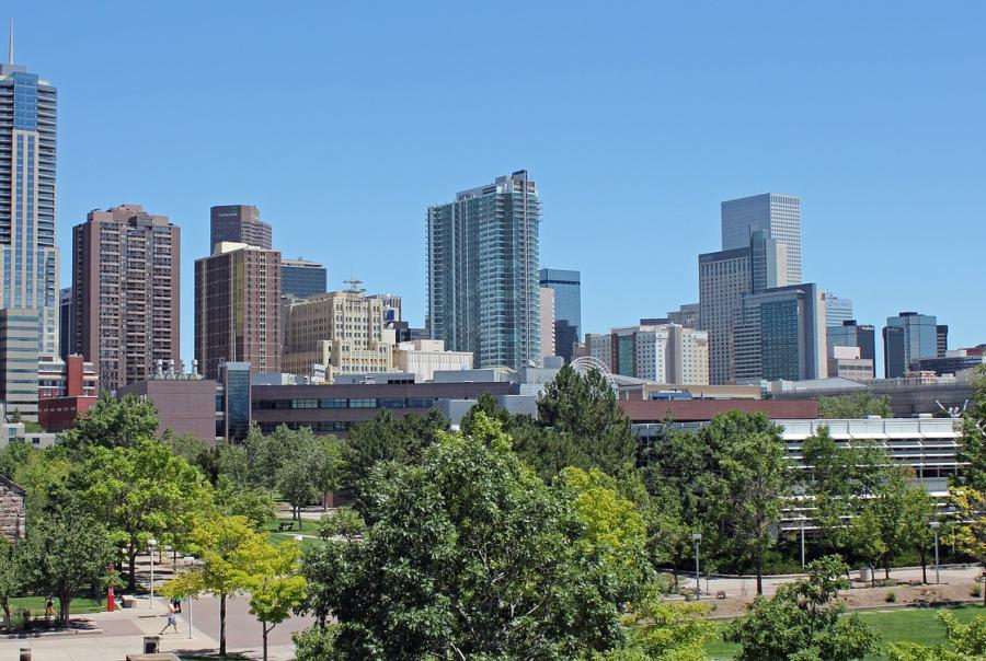 denver, operation & maintenance stormwater control measures, ewri, conference
