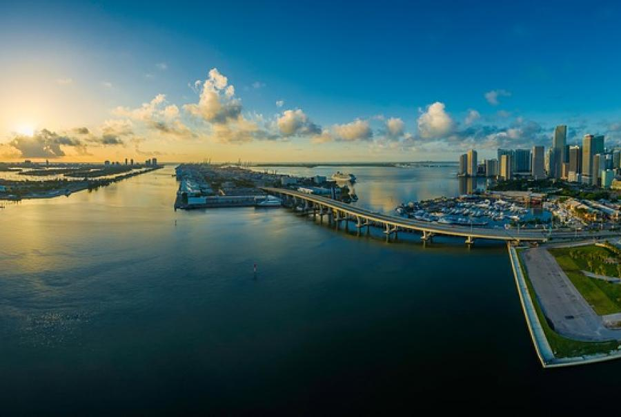 Florida makes flood control advances with Lake Okeechobee dike repairs