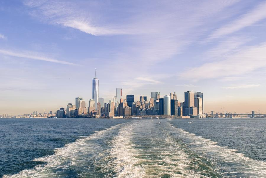 Funding supports environmental programs in New York