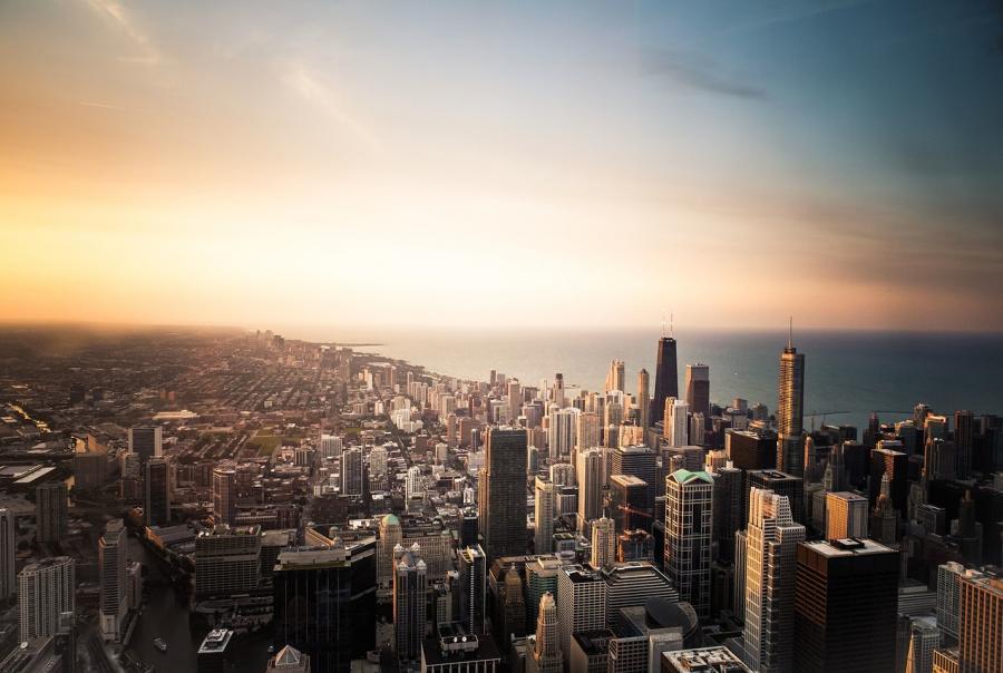 City Digital wins Blackstone Inclusive Entrepreneurship Challenge
